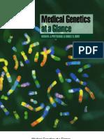 0632063726_Medical_Genetics_at_Glance