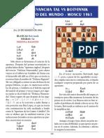 5- Botvinnik vs Tal