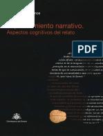 El pensamiento narrativo  aspectos cognitivos del relato. by Núñez Ramos,  Rafael (z-lib.org).pdf
