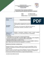 4º Medio Administración Mención Recursos Humanos, Módulo Emprendimiento y Empleabilidad (12)