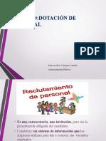 4º Medio Administración  Mención Recursos Humanos, Módulo Dotación de Personal PPT  (12)