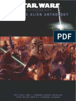 star wars rpg (d20) - ultimate alien anthology