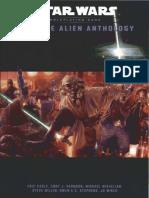 star wars rpg (d20) - ultimate alien anthology