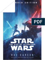 27 - 35 DBY - El Ascenso de Skywalker