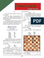 29- Spassky vs Taimanov