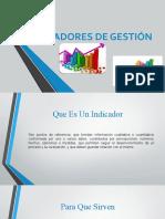 INDIADORES DE GESTIÓN  (MJ).pptx