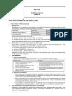 CIP3701 Notes