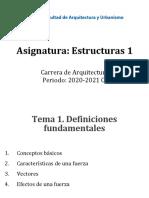 CLASE 1 . RESULTANTE DE DOS FUERZAS.pdf