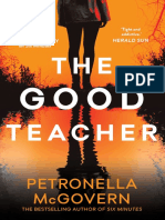 The Good Teacher Chapter Sampler