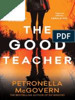 The Good Teacher Chapter Sampler