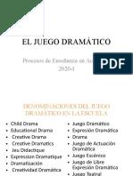 JUEGO DRAMÁTICO.pptx