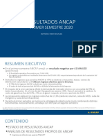 Informe de Ancap