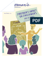 Zingerman's Sept-Oct 2020 Newsletter