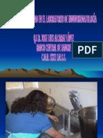 CONTROL DE CALIDAD EN EL LABORATORIO DE INMUHEMATOLOGÍA