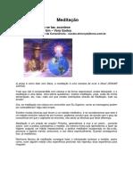 Técnicas de Meditação.pdf