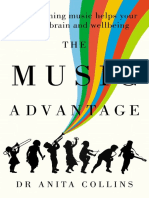 The Music Advantage Chapter Sampler