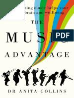 The Music Advantage Chapter Sampler