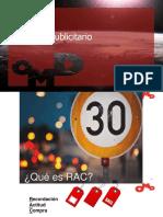 Modelo RAC 2019-2