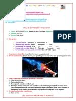 9.2°- Biologia- Clase virtual- jueves 11 de junio - 2020