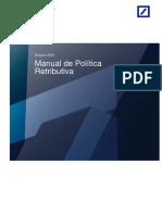 Manual_de_Politica_Retributiva__DB_SAE_Espana