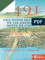Historia Americas 1491