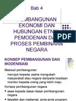 bab4-pembangunanekonomidanhubunganetnik-091117022849-phpapp02