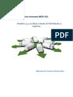 Material de lectura Unidad 3 y 4 Mercadotecnia Avanzada