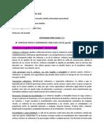PUNTEO DE TEXTOS_CLASE_1_y_2_LAS_VIOLENCIAS_LOPEZ_SAPTIE