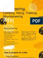 ORIENTEERING-hiking-camping-mountaineering