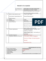 dpr-meghana roofing industries-from page5.doc