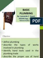 1-1-Over View of Plumbing