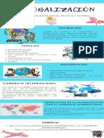 GLOBALIZACION_COMERCIO INTERNACIONAL