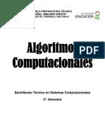 Libro de Algoritmos
