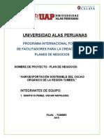 Proyecto Grosella Oscar Montoya