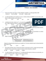 SEPARATA 3 ARITMÉTICA UNMSM - 2020 I