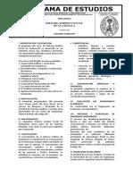 Programa Historia - competencias_2019