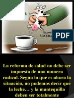 ACIDOSIS SANGUINEA Y PASTEURIZACION DE LA LECHE  TERMINADO Y CULMINADO