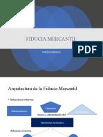 Clase 3. Fiducia Mercantil