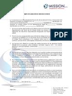 FORMATO DECLARACION ORIGEN DE FONDOS