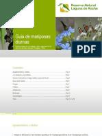 Guía Mariposas Argentinas