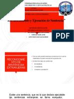 EJECUCIÓN Y SENTENCIA.pptx