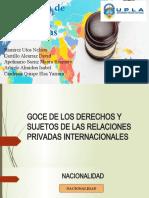 APLICACION DE LAS LEYES EXTRANJERAS.pptx