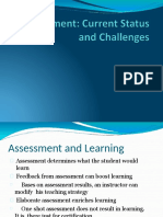 challenges of assessment in modern age (1)