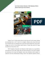 Bantu Tenaga Kesehatan di Masa Pandemi Covid-19, Mahasiswa Melakukan PMM di Rumah Sakit Harapan Insan Sendawar