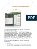Openbravo POS Quick Start Version Documents