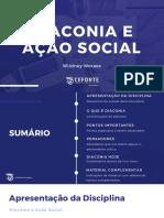 Diaconia e Ação Social