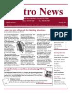 Newsletter January 2011[1]