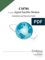 cm701-manual