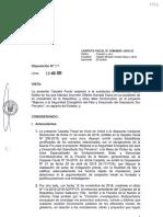Investigación preliminar a Ollanta Humala por caso Gasoducto