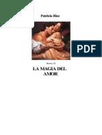 Patricia Rice - Serie Mágica 01 - La Magia del Amor
